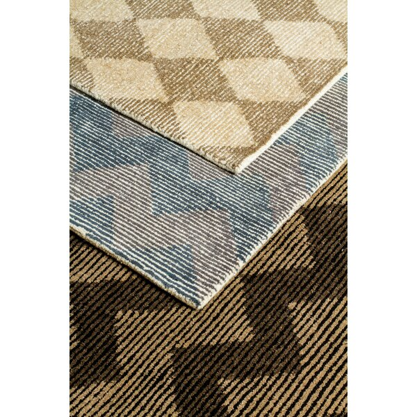 Symphony Hand-Tufted Beige/White Area Rug by Dynamic Rugs