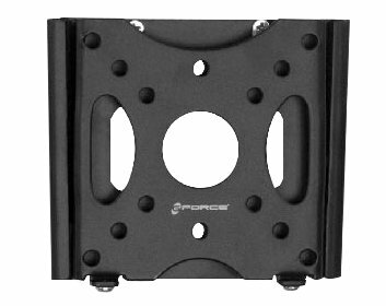 Fixed TV Universal Wall Mount for 10-24 Flat Panel by GForce