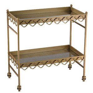Rivero Bar Cart by Willa Arlo Interiors