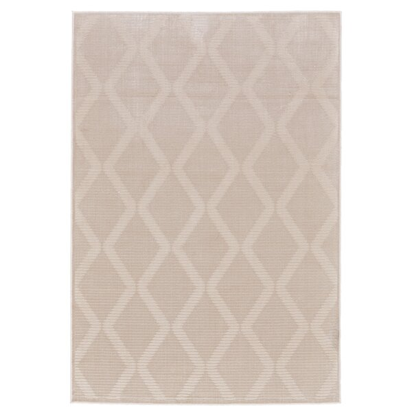 Witham Cream Area Rug by House of Hampton