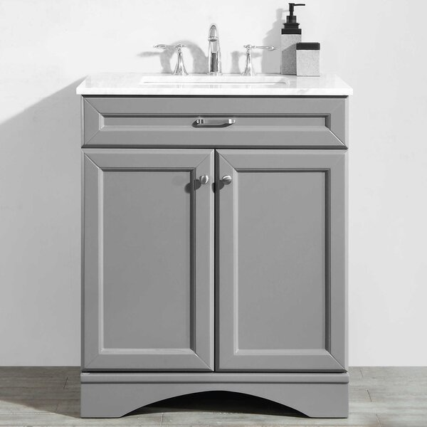 Jonina 30 Bathroom Vanity Set by Willa Arlo Interiors