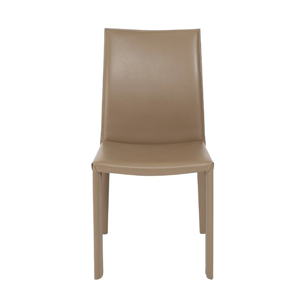 Arevalo Upholstered Side Chair (Set of 2) by Orren Ellis