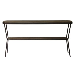 Lucile Console Table By Gracie Oaks