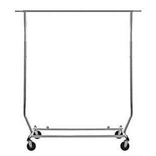 Check Prices 48 W Garment Rack ByOnly Hangers Inc.