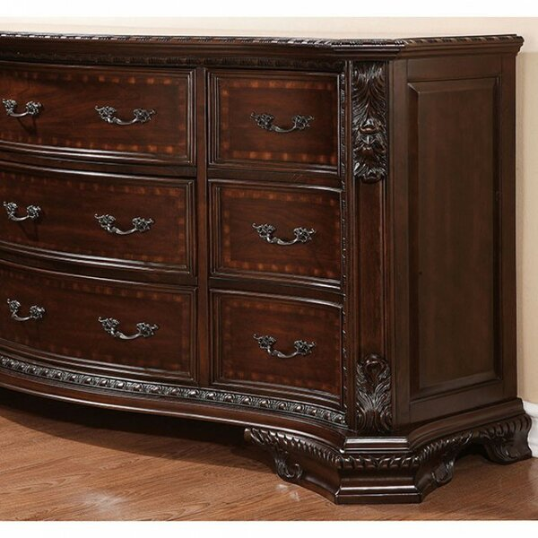Coolsythe 6 Drawer Chest By Astoria Grand by Astoria Grand Modern