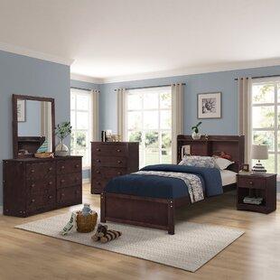 Best Choices Grimsby Twin Platform Configurable Bedroom Set ByHarriet Bee
