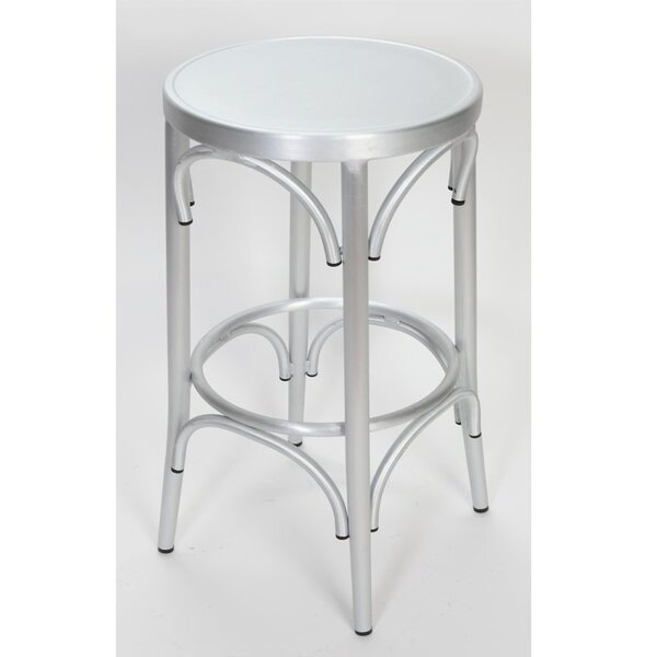 Lugano 24 Bar Stool by Alston
