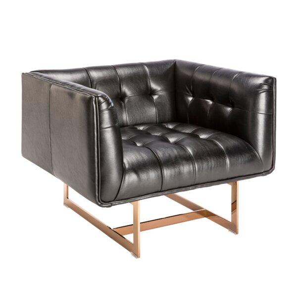 Devitt Armchair by Everly Quinn