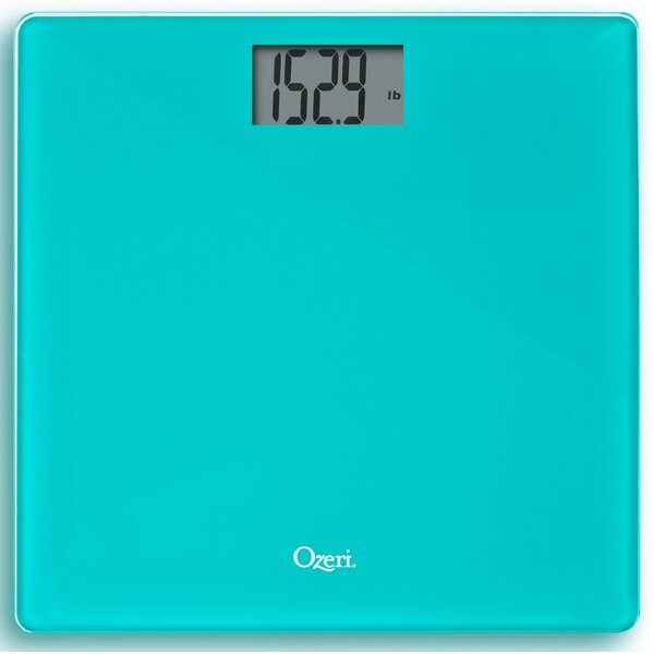 Precision Bath Scale by Ozeri