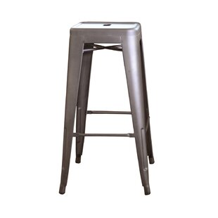Cherell 30 Bar Stool by Williston Forge
