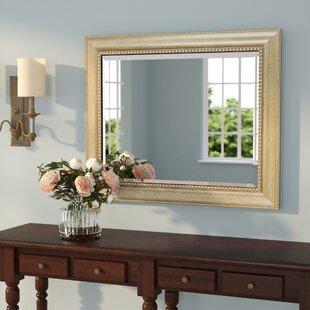 Darby Home Co Sedillo Large Mirror