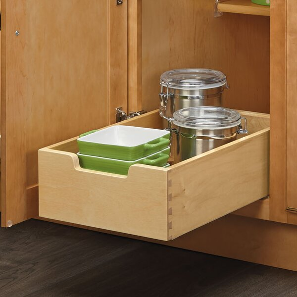 Small Pullout Drawer by Rev-A-Shelf