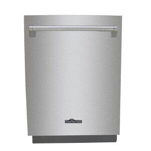 24 45 dBA Built-In Dishwasher