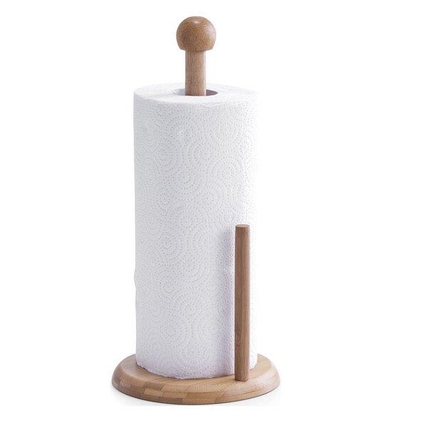 Paper Towel Holders You Ll Love Wayfair Co Uk