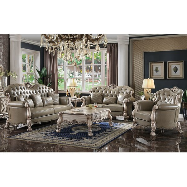 Welliver Configurable Living Room Set By Astoria Grand