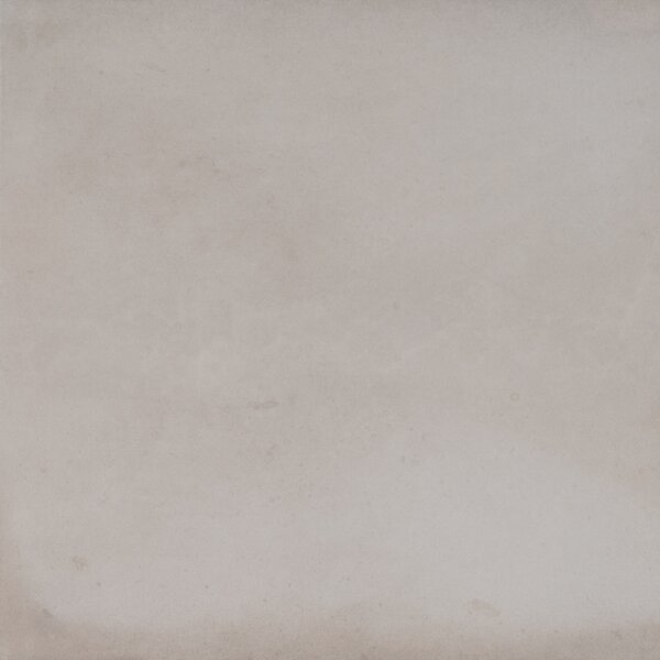 Capella 24 x 24 Porcelain Field Tile in White by MSI