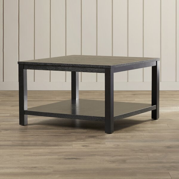 Crown Heights Coffee Table by Wrought Studio
