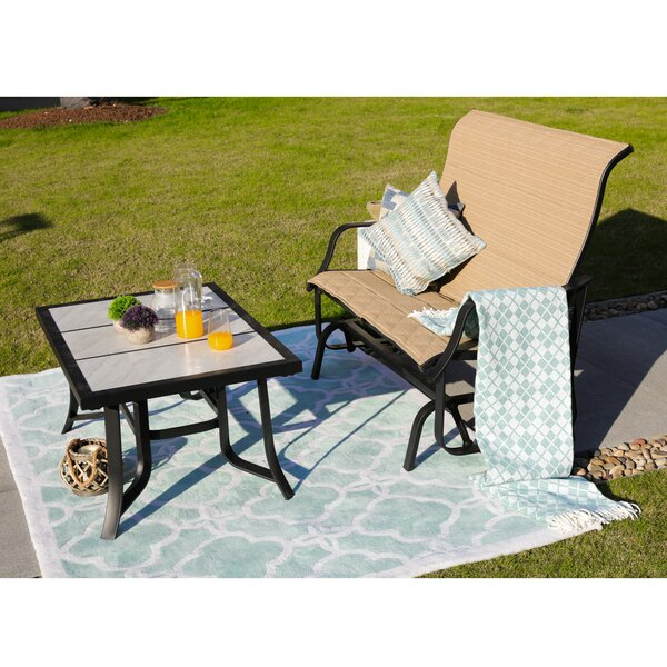 Streetman 2 Piece Sofa Seating Group with Cushions by Charlton Home