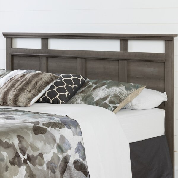 Versa King Panel Headboard by South Shore