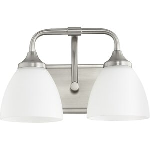 Enclave 2-Light Vanity Light
