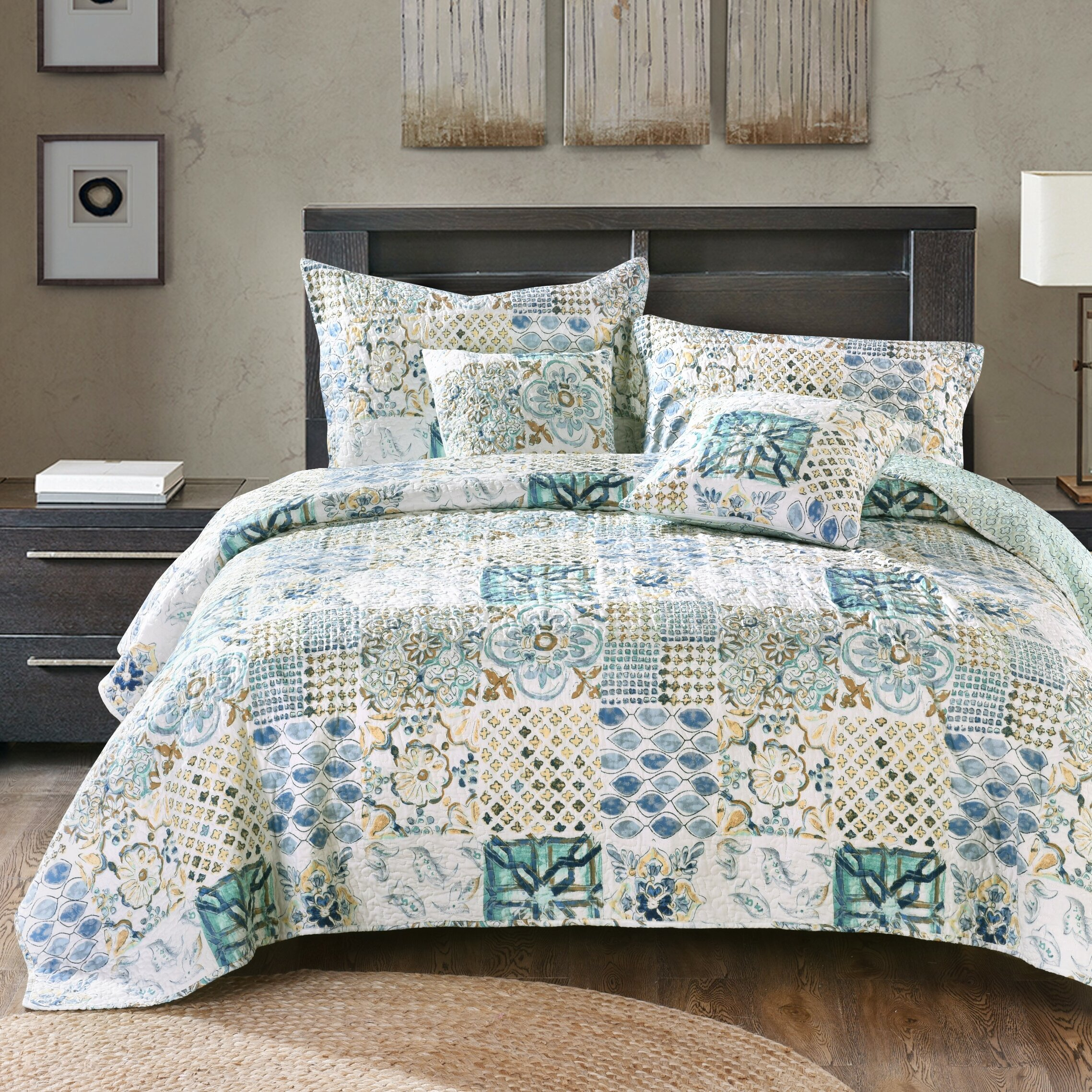 with comforter shipping product comforters tabs quilted duvet alternative color quilt reversible overstock orders brookside corner options over down multiple bath on bedding free