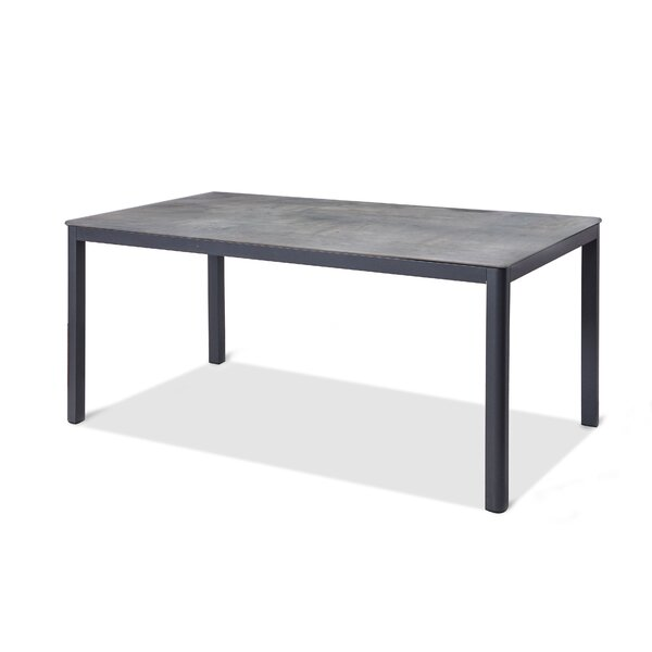 Bilbrook Dining Table by Orren Ellis