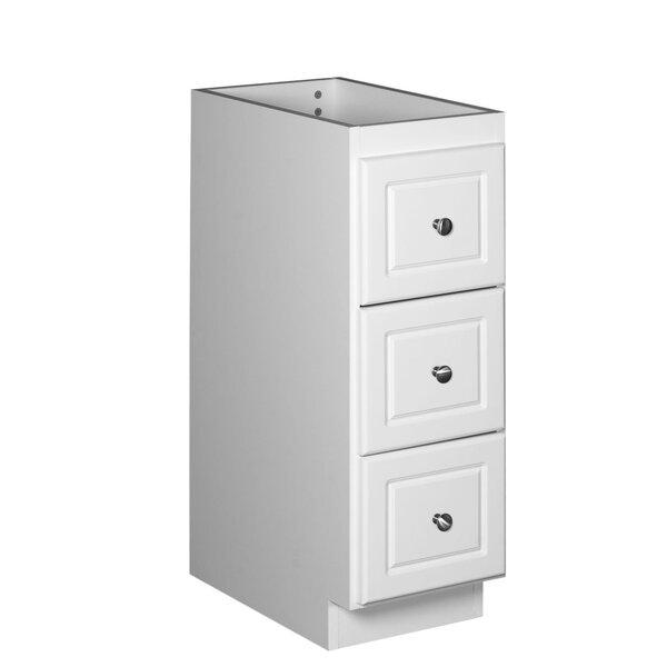 Simplicity 12 W x 34.5 H Cabinet by Strasser Woodenworks