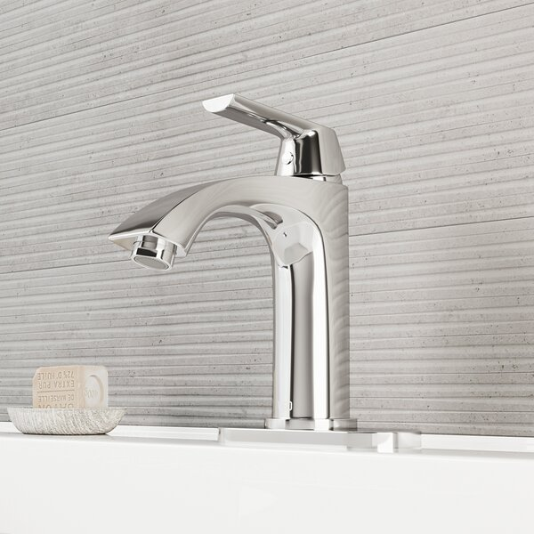 Penela Single Hole Bathroom Faucet by VIGO