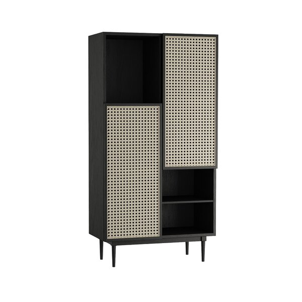 Axelle Standard Bookcase By Corrigan Studio