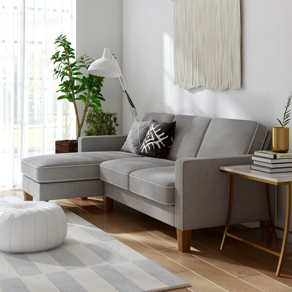 Looking for Bowen Reversible Sectional By Novogratz Coupon