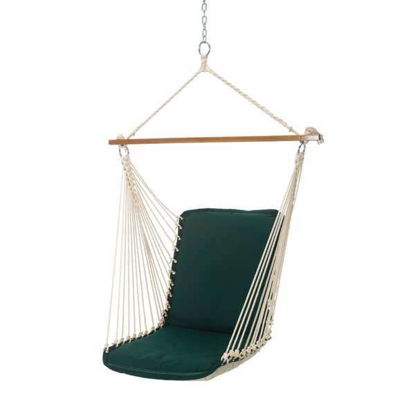 Deblois Chair Hammock by Breakwater Bay