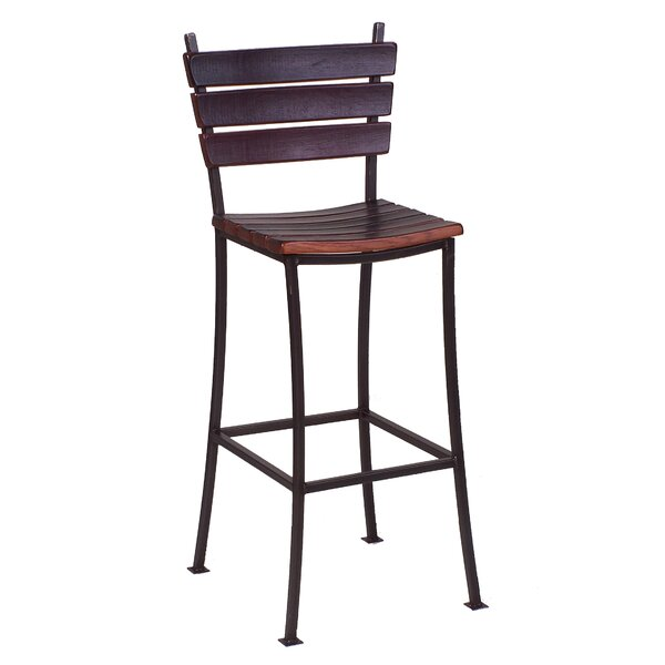 Stave 30 Bar Stool by 2 Day Designs, Inc