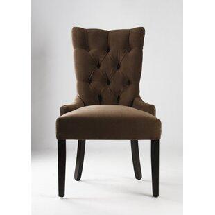 Teressa Tufted Armchair by Zentique