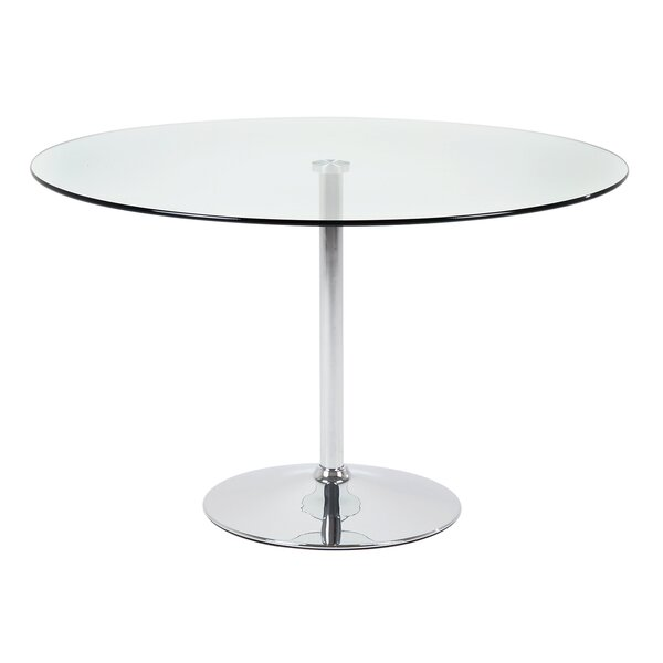Byrge Table by Orren Ellis