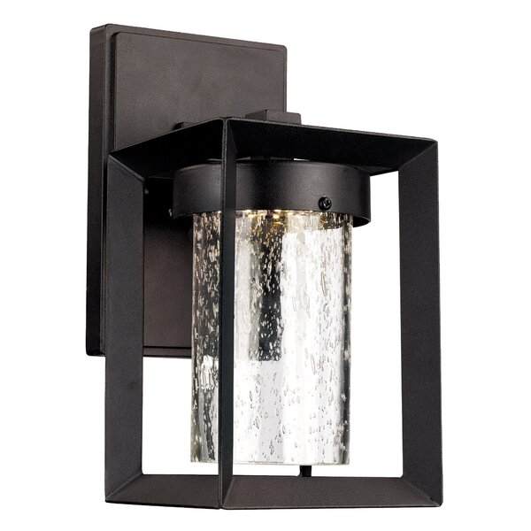 Ervine 1-Light Outdoor Wall Lantern by Corrigan St