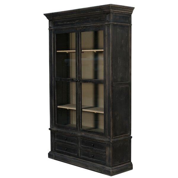 Ciara King Display Standard Bookcase By Canora Grey