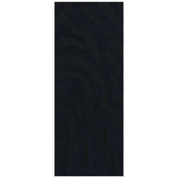 Dover Tufted Wool Black Area Rug by Dalyn Rug Co.