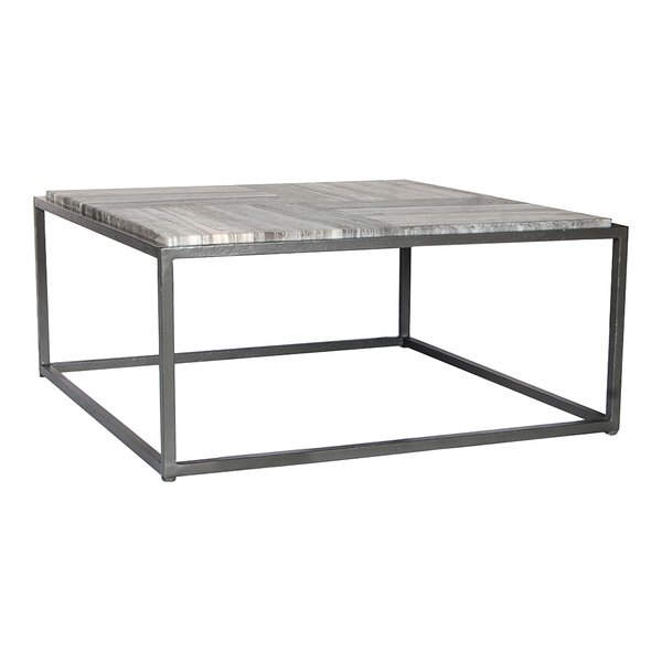 Vedant Coffee Table By Union Rustic