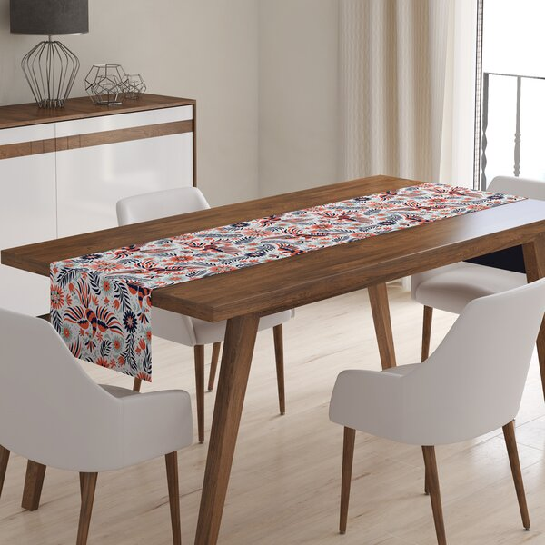Geraldine Table Runner by Bungalow Rose