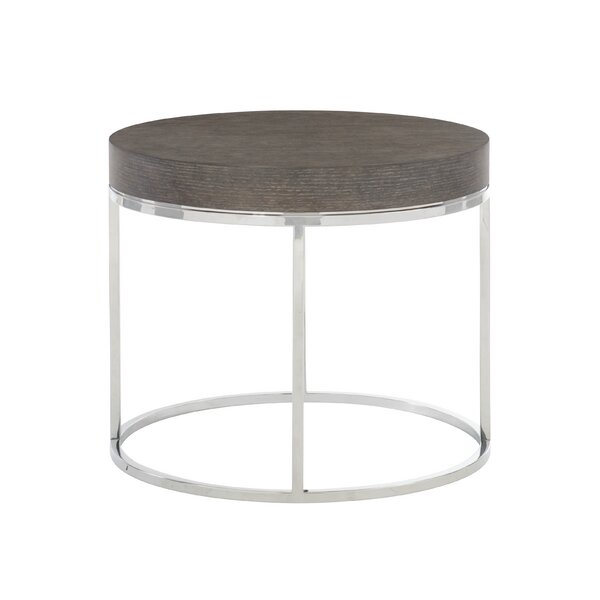 Riverside End Table by Bernhardt