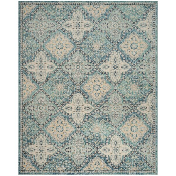 Ameesha Area Rug by Bungalow Rose
