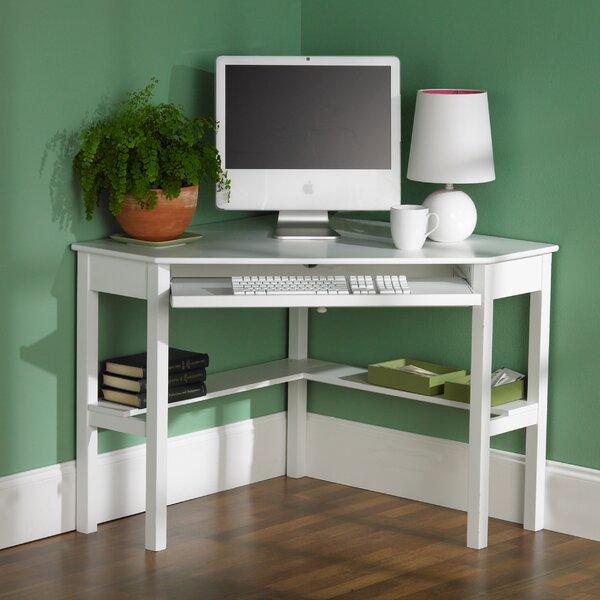Corina Corner Computer Desk by Wildon Home ®
