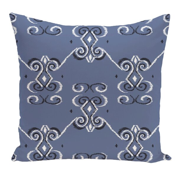 Decorative Floor Pillow by e by design
