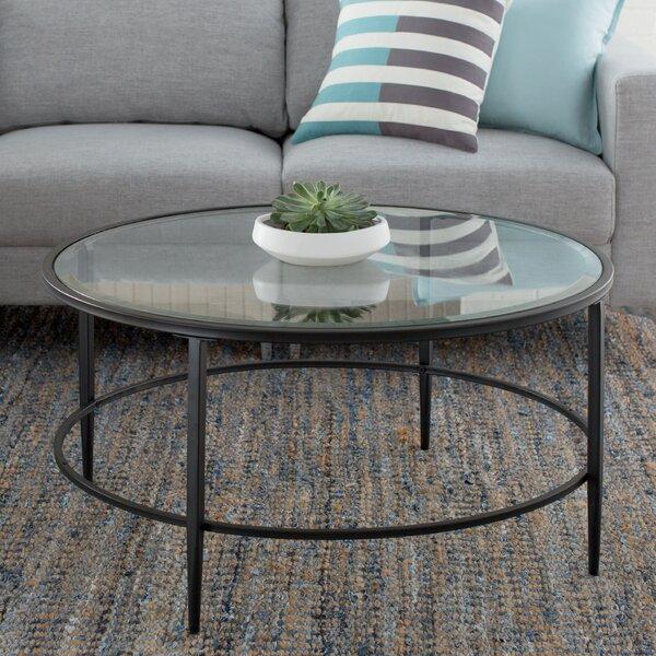 Harlan Coffee Table by Birch Lane™