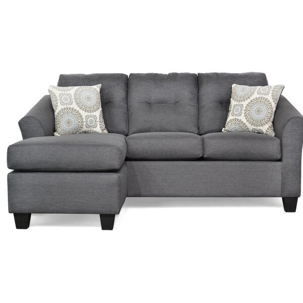 Whitmore Sectional by Winston Porter