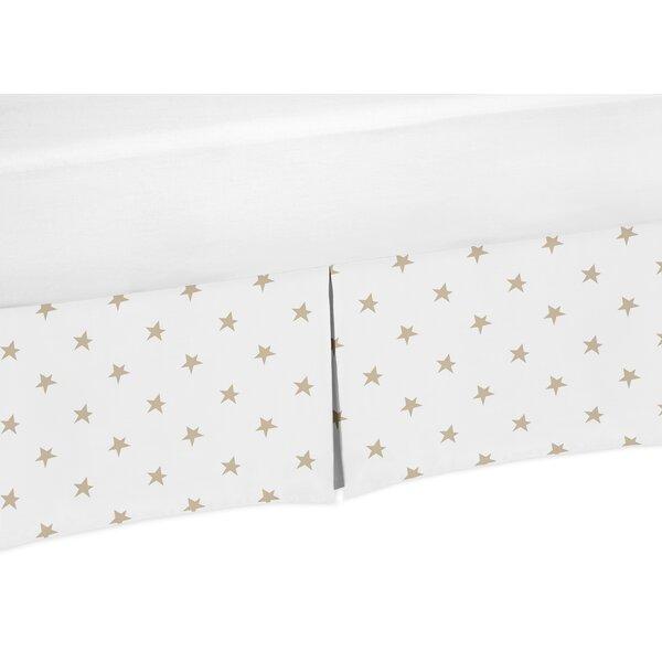 Celestial Bed Skirt by Sweet Jojo Designs