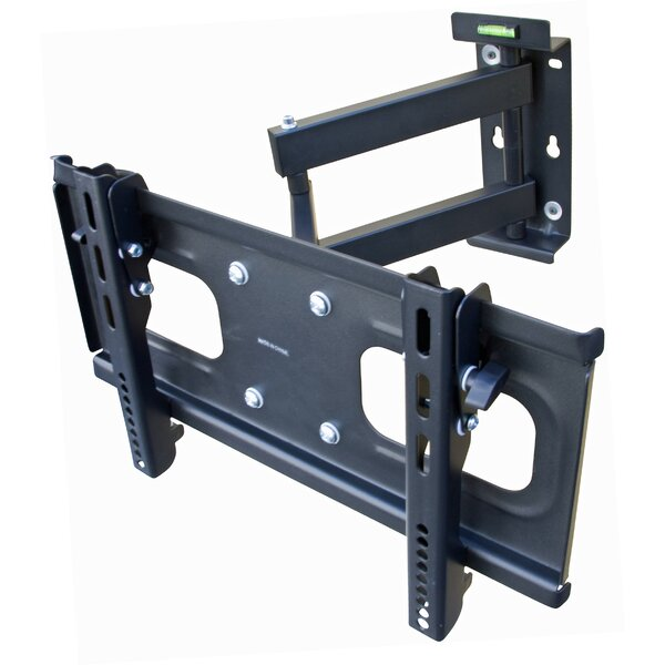 Adjustable Extended Arm/Tilt/Swivel Wall Mount for 23 - 42 LCD/Plasma/LED by Mount-it