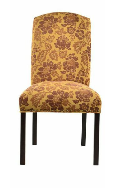 Side Chair (Set of 2) by Sole Designs