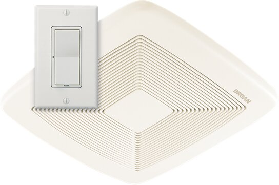 SmartSense® Fan with Control by Broan