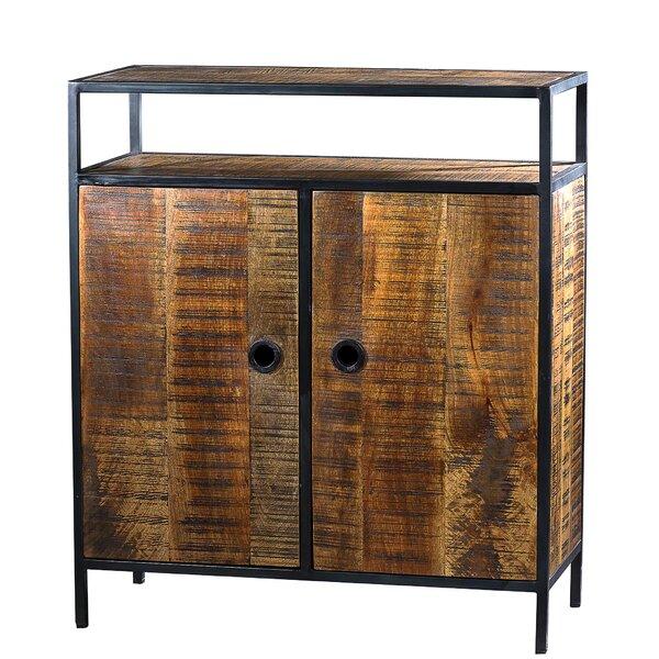 Warba 2 Door Accent Cabinet by Williston Forge Williston Forge